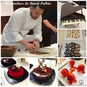 Masterclass de David Pallás
