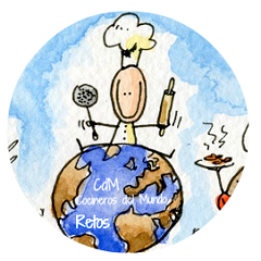 Retos Cocineros del Mundo