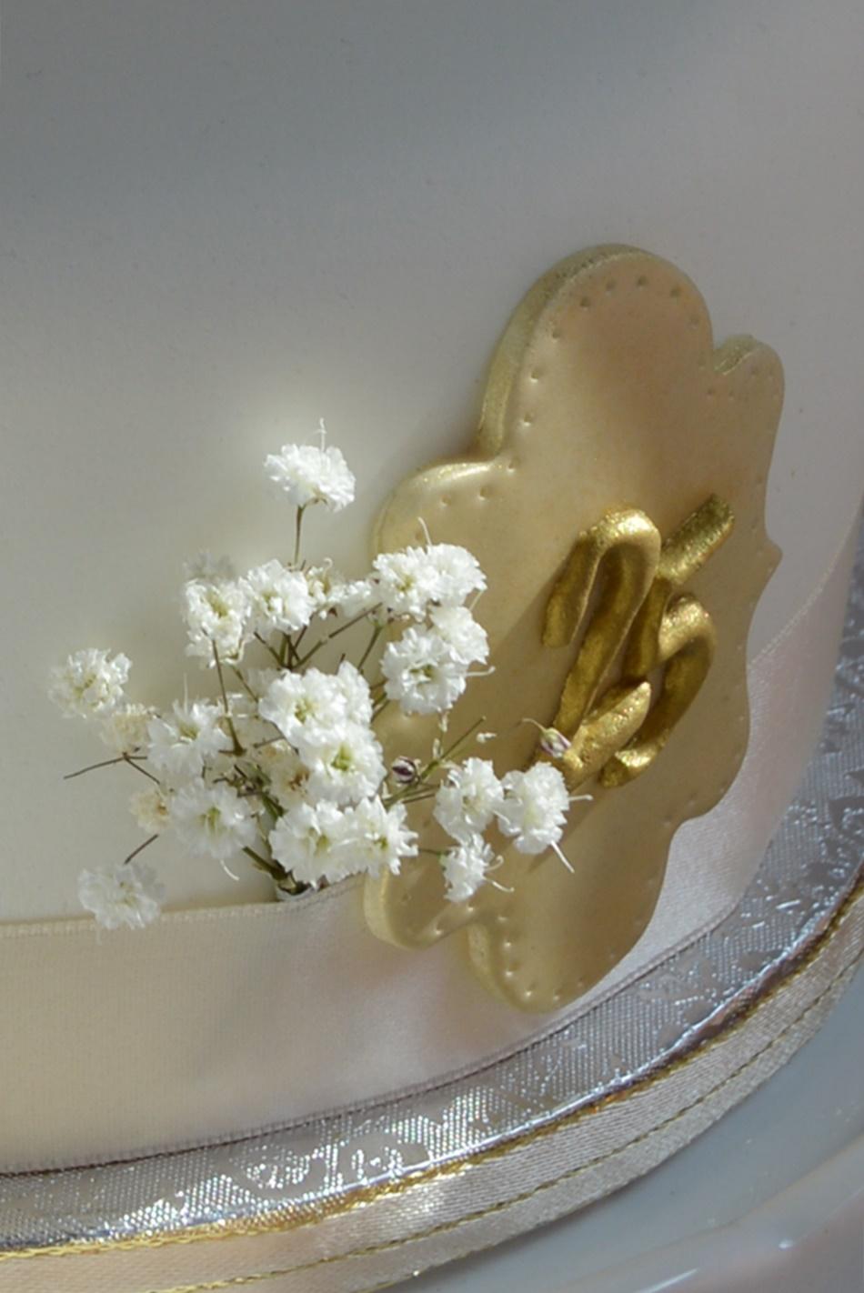 Detalles. Tarta de boda. Aroma de chocolate