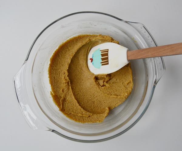 Mantequilla y azúcar. Aroma de chocolate