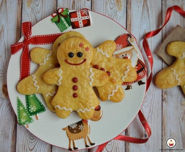 Panecillos de leche para Navidad. Final post. Aroma de chocolate